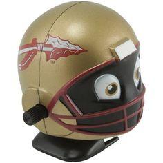 Florida State Seminoles (FSU) Helmet Bleacher Creature Wind-Up Toy