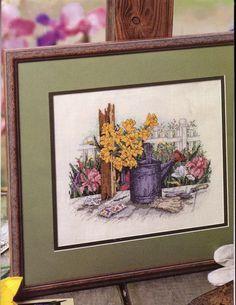 Gallery.ru / Фото #5 - Paula Vaughan's Bauquets and Blossoms - mtecuka