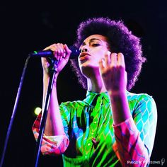 """Congrats to @solangeknowles for her @theGRAMMYs nomination for """"Best R&B Performance"""