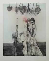 Výsledek obrázku pro Katarina Vavrova painting