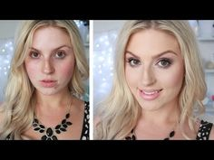▶ GRWM ♡ Valentines Date Night Makeup! & Outfit! - YouTube