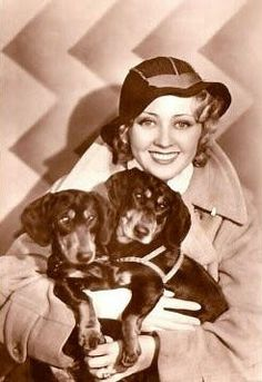 Joan Blondell (1906 - 1979) was an Oscar-nominated American actress who appeared in more than 100 movie and television productions.