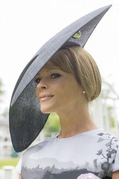 Royal Ascot street style (Vogue.com UK)