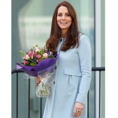All Of Kate Middleton's Favourite High Street Brands | For more about Kate Middleton, click the picture or see www.redonline.co.uk Middleton Family, Kate Middleton Style, Kate Middleton Pictures, High Street Brands, Princess Kate, British Royals, Duchess Of Cambridge, Maternity Fashion, Fashion News