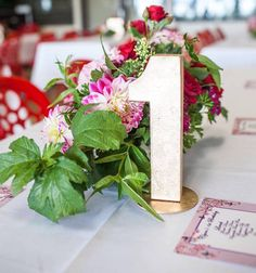 Enchanted Garden Birthday Party via Kara's Party Ideas   The Place for All Things Party! KarasPartyIdeas.com (36)
