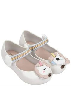 Milky Walk Candy Girls Mary Jane Shoes
