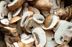 Free Image on Pixabay - Mushroom, Fungi, Cutting One Clove Of Garlic, Growing Vegetables In Containers, Mushroom Varieties, Growing Mushrooms, Mushroom Fungi, Growing Tomatoes, Fruit And Veg, Plant Based Diet, Stuffed Mushrooms