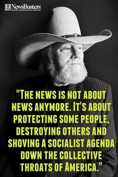 'REPIN' if you agree with Charlie Daniels