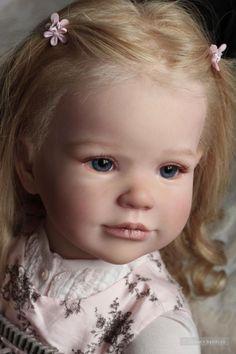 Анна-София - белокурый ангелочек! Кукла реборн Анны Арутюнян / Куклы Реборн Беби - фото, изготовление своими руками. Reborn Baby doll - оцените мастерство / Бэйбики. Куклы фото. Одежда для кукол