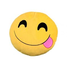 Porte clefs emoji smiley sourire langue 4 5 cm goodies for Bureau kawaii