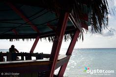 Bunker Bar at the Tamarijn Aruba All Inclusive