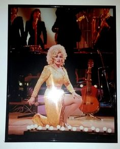 Dolly Parton: Live in London