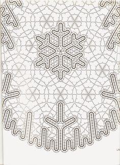 "Кружева на коклюшках: Журнал ""Lace Express"" № 3/2009"