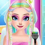 Baby Elsa Birthday Party - Free Mobile Game Online - yiv.com Two Princess, Princess Games, Disney Princess, Game Tag, Up Game, Online Games For Kids, Games For Girls, Make Over Games, Free Mobile Games