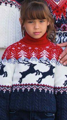 Магазин свитеров Pulltonic - Sweeter4you. Купить вязаный свитер из натуральной шерсти. Прекрасные новогодние подарки для всей семьи Holiday Sweaters, Turtle Neck, Patterns, Beautiful, Fashion, Tejidos, Men, Block Prints, Moda