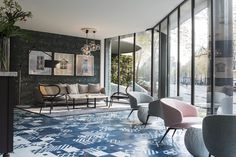Kimpton De Witt Hotel - Picture gallery