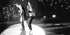 my leaders gettin' down ~ #gdragon #cl