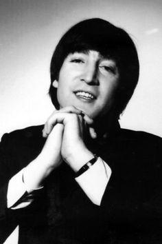 Image result for John Lennon smile