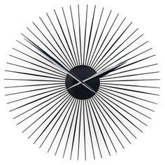Striation Clock