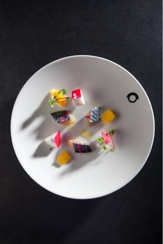 Astrance, Paris by Chef Pascal Barbot