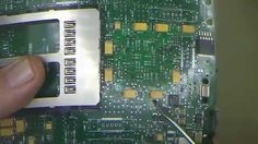 Resistors on Circuit Boards for Ruthenium & precious metal recovery