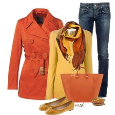 """""""Autum Spice"""" by michelled2711 on Polyvore"""