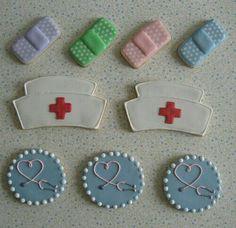 Galletas para enfermeras
