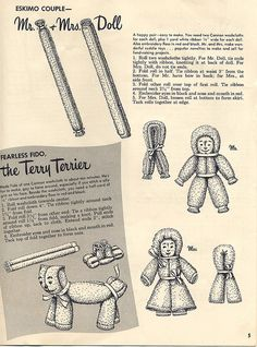 Towel Toys | Flickr - Photo Sharing!