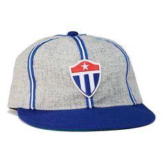 Vintage Circulo Militar 1940 Baseball Cap made in America 1f365bdb2377