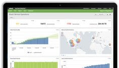 Splunk Inc. provides the leading platform for Operational Intelligence. Customers use Splunk to search, monitor, analyze and visualize machine data.