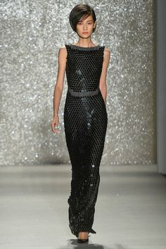 Pamella Roland Spring 2014 Ready-to-Wear Collection