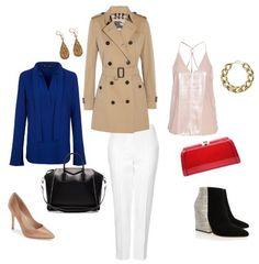 Vestir para impressionar #2   Do emprego diretamente para um evento - Moda &…