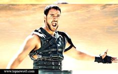 The Gladiator Movie - Gladiator 2 Release Coming Soon Gladiator Cast, Gladiator Maximus, Gladiator 2000, Gladiator Movie, Ridley Scott Movies, German News, Russell Crowe, Joaquin Phoenix, Adam Driver