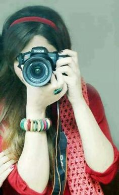 Image by beauty_girl Dps For Girls, Girls With Cameras, Smart Girls, Cute Girls, Girlz Dpz, Dp For Whatsapp, Profile Picture For Girls, Profile Pictures, Pakistani Girl