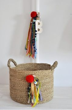 Πακέτο Βάπτισης για αγόρι Μονόγραμμα Christening, Straw Bag, Baptism Ideas, Boys, Crafts, Nails, Wedding, Finger Nails, Casamento