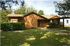 2302 Amarillo Street, Abilene TX - 94,500 LARGE ---needs lots of work