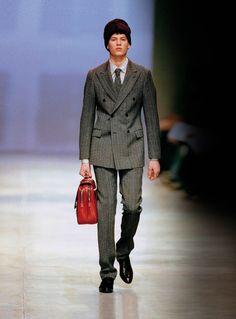 FW 2005 Menswear