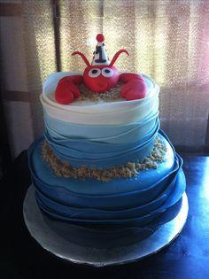 cajun birthday cake
