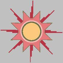 1000+ images about Hopi Indian on Pinterest | Hopi indians ... Hopi Sun Symbol