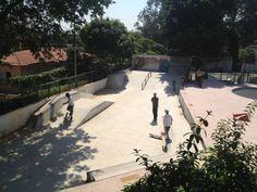 Parque Zilda Natel.
