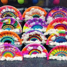 Latest Pictures weaving art projects Popular Rainbows upon Rainbows. 🌈💗Second graders are weaving wonders! We first read Sky Color to get Weaving For Kids, Weaving Art, Projects For Kids, Crafts For Kids, Arts And Crafts, Line Art Projects, Kindergarten Art, Preschool Art, Box Creative
