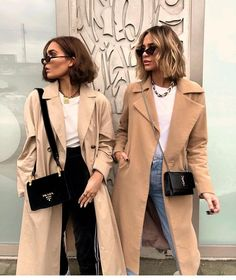 """SENSTYLABLE on Instagram: """"Matching style with your bestie. Tag yours! Rate this oufit from 1-10 👇🏼 Tap the link on our BIO to recreate and shop the look #senstylable"""""""