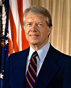 Jimmy Carter - Wikipedia, the free encyclopedia