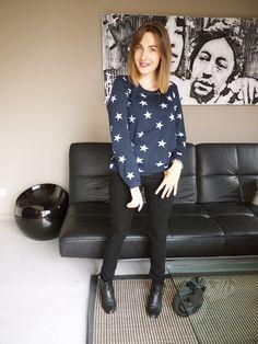 audressing - Blog mode