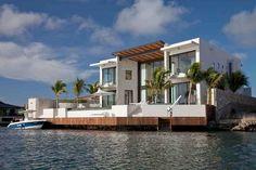 Casas, arquitectura, diseño
