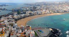 Se refuerza la presencia policial en Las Playas de Las Palmas - http://gd.is/dkRWTS