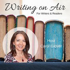 Writing on Air Radio Show