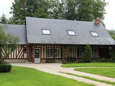 Kleines Landhaus auf dem Land, in Lieurey mieten - 6651843