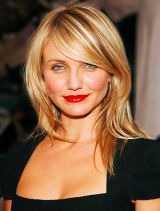 Cameron Diaz just bought a swank NYC pad for $9 Million, and will pay another $2745 each and every month for condo fees...The price of a movie ticket will go up...Count On It.