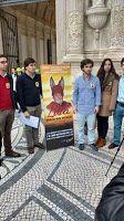 blog do Jornalista Polibio Braga: Estudants de Coimbra querem cassar título de Doutor Honoris Causa concedido a Lula